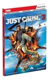Just Cause 3 Standard Edition Guide by Prima Games (December 01,2015) - Prima Games (December 01,2015)