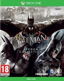 Batman - Arkham Collection