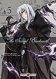 The sacred Blacksmith - Volume 5