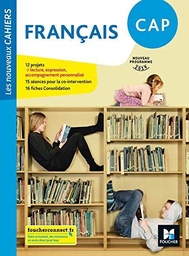 Les Nouveaux Cahiers Français CAP Éd. 2019