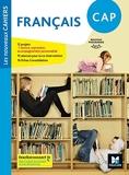 Les Nouveaux Cahiers Français CAP Éd. 2019 - Manuel élève - Foucher - 13/08/2019