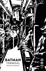Batman Day collector 2020 - Terminal de PERCY Benjamin