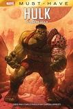 Planète Hulk - Panini - 14/10/2020