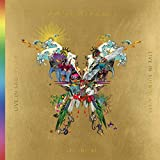 Live in Buenos Aires / Live in Sao Paulo / A head full of dreams [3 LP + 2 DVD]