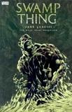 Swamp Thing - Dark Genesis - Vertigo - 01/12/2002
