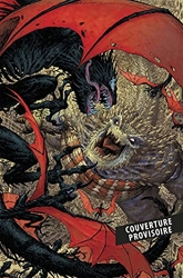 King in Black T03 - Edition collector - Compte ferme de Donny Cates