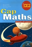 Cap Maths CE2 by Roland Charnay (2007-02-27) - Hatier - 27/02/2007