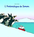 l'antarctique de Simon