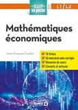 Mathématiques économiques (2018)