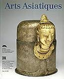 ARTS ASIATIQUES no. 56 (2001)
