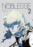 Noblesse - Tome 02