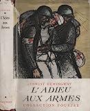 L'adieu aux armes - Gallimard
