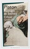 Apologie de Socrate, suivi de