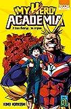 My Hero Academia - Tome 1 - Izuku Midoriya: les origines