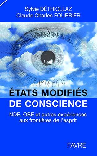 Etats modifiés de conscience