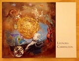 Leonora Carrington - What She Might Be