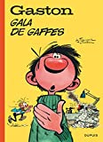 Gaston (Edition 2018) Tome 3 - Gala de gaffes / Edition spéciale (Opé été 2021)