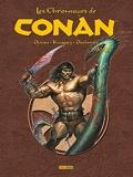 Les chroniques de Conan - L'intégrale 1990 (II) (T30)