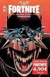Batman/Fortnite Fondation