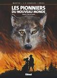 Les Pionniers du nouveau monde - Tome 20 - Nuit de loups