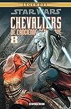 Star Wars - Chevaliers de l'Ancienne République T08 - Format Kindle - 11,99 €