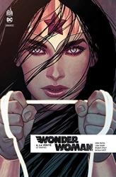 Wonder Woman Rebirth - Tome 4 de Rucka Greg
