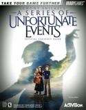 Lemony Snicket's a Series of Unfortunate Events - Official Strategy Guide (Official Strategy Guides) by Dan Birlew (9-Nov-2004) Paperback - Brady Games; 1 edition (9 Nov. 2004)