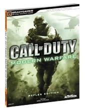 Call of Duty - Modern Warfare Reflex Official Strategy Guide de BradyGames
