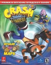 Crash Bandicoot 2 - N-Tranced de Zach Meston