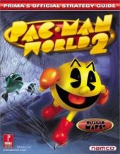 Pac-Man World 2 - Prima's Official Strategy Guide de Demian Linn