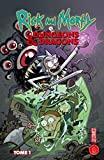Les univers de Rick & Morty - Rick & Morty VS. Dungeons & Dragons: Rick & Morty VS. Dungeons & Dragons, T1 - Format Kindle - 9,99 €