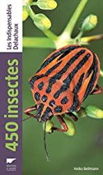 450 insectes de Heiko Bellmann
