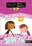 MHM - Mes mini-fichiers CM1 - 2021 - Nathan - 19/04/2021