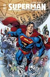 Clark Kent - Superman - Tome 4 de Bendis Brian Michael