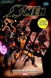 X-men t04 - Chasse damnée