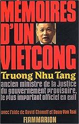 Mémoires d'un Vietcong de Nhu Truong