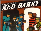 Will Gould's Red Barry