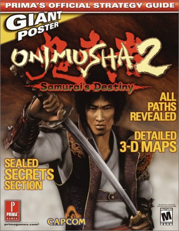 Onimusha 2