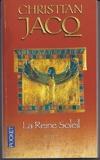 La reine soleil - POCKET 3432 - 01/01/1996