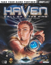 Haven - Call of the King? Official Strategy Guide de Rick Barba