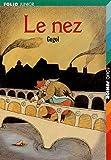 Le nez/Le manteau - Gallimard jeunesse - 06/01/2005