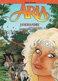 Aria, tome 12 - Janessandre