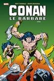 Conan le Barbare - L'intégrale 1976 (T05)