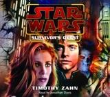 Star Wars Survivor's Quest - Random House Audio Assets - 01/02/2004