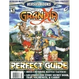 Versus Books Official Perfect Guide for Grandia Xtreme by Staff, Versus Books (2002) Paperback