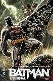 BATMAN ETERNAL - Tome 1
