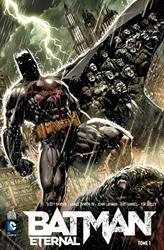 Batman Eternal - Tome 1 de Snyder Scott