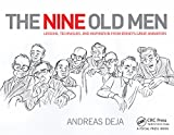 The Nine Old Men - Lessons, Techniques, and Inspiration from Disney's Great Animators (English Edition) - Format Kindle - 28,62 €