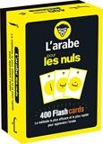 L'arabe pour les Nuls - 400 flashcards - La méthode la plus efficace et la plus rapide pour apprendre l'arabe