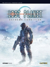 Lost Planet - Strategy Guide: The Official Strategy Guide de Future Press